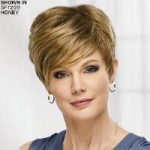 Brynlee Monofilament WhisperLite Wig by Paula Young