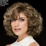 Sheer Romance Hand-Tied WhisperLite Wig by Couture Collection