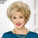 Color Closeout Trisha WhisperLite Wig by Paula Young