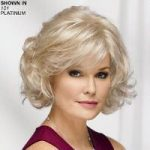 Patricia Wig by Paula Young