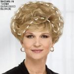 Crowning Touch WhisperLite Wiglet Hair Piece by Paula Young
