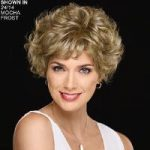 Sheer Colleen Hand-Tied WhisperLite Wig by Couture Collection