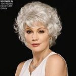 Sheer Trisha Hand-Tied WhisperLite Wig by Couture Collection