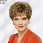 Colleen Wig by Paula Young
