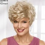 Joy WhisperLite Wig by Paula Young