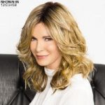 Go Glamorous Lace Front VersaFiber Wig by Jaclyn Smith