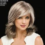 Sheer Bliss Hand-Tied WhisperLite Wig by Couture Collection