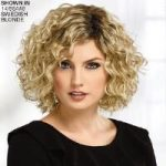 Becky Lace Front Monofilament WhisperLite Wig by Paula Young