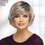 Laurel WhisperLite Wig by Paula Young