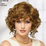 Geena WhisperLite Wig by Paula Young