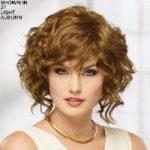 Geena WhisperLite Wig by Paula Young
