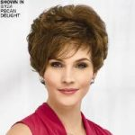 Sandra WhisperLite Wig by Paula Young