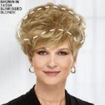 New Lasting Touch Wiglet Hair Piece by Paula Young