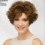 Mindy WhisperLite Wig by Paula Young