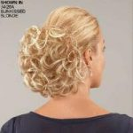 Awestruck Stretch-A-Comb Hair Piece by Paula Young
