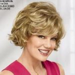 Mimi WhisperLite Wig by Paula Young