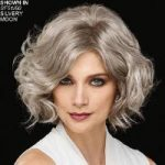 Sheer Delight Hand-Tied WhisperLite Lace Front Wig by Couture Collection