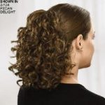Curl Crush Stretch-a-Comb Hair Piece by Paula Young
