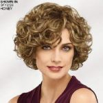 Brit WhisperLite Wig by Paula Young