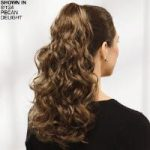 Long Wavy Mini Clip Hair Piece by Paula Young