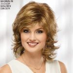 Phoebe WhisperLite Wig by Paula Young
