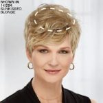 Delicate Touch Wiglet Hair Piece by Paula Young