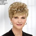 Lite Touch Human Hair Wiglet Hair Piece by Paula Young