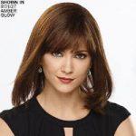Cosmopolitan 100% Human Hair Wig by Paula Young