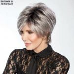 Hollywood Lights Lace Front Wig by Jaclyn Smith
