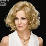 Sheer Dream Hand-Tied WhisperLite Lace Front Wig by Couture Collection