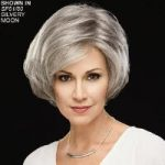 Sheer Legacy Hand-Tied WhisperLite Lace Front Wig by Couture Collection