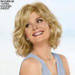 Rhea WhisperLite COOLCAP Wig by Paula Young