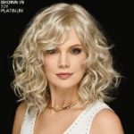 Sheer Drama Hand-Tied WhisperLite Wig by Couture Collection
