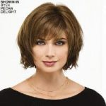 Trista Human Hair Wig by Paula Young
