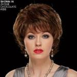 Sheer Spellbound Hand-Tied WhisperLite Wig by Couture Collection