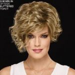 Sheer Flirtation Hand-Tied WhisperLite Wig by Couture Collection