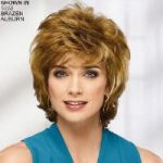 Flirty WhisperLite Wig by Paula Young