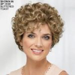 Amazing WhisperLite Monofilament Wig by Heart of Gold