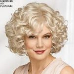 Cheerful WhisperLite Monofilament Wig by Heart of Gold