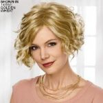 Reflection WhisperLite Monofilament Wig by Heart of Gold
