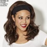 Kaya Headband Hair Piece by WIGSHOP
