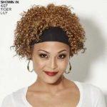 Lena Headband Hair Piece by WIGSHOP