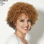 Lara Human Hair Blend Wig by WIGSHOP