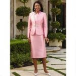 Polished Elegance 3-Pc. Suit by Tally Taylor