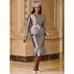 Petals of Luxury 3-Pc. Suit by Luxe EY