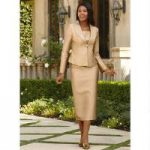 Studs and Stones Suit by EY Signature