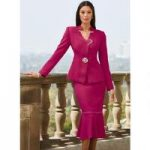 All the Right Details Suit by EY Signature