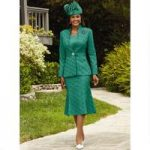 Brocade Current 3-Pc. Suit by EY Signature