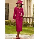 Lady Willene Suit by EY Signature
