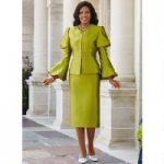 Believe in Sleeves Suit by Lisa Rene